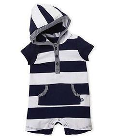 c16c614f43a8 Good Lad Infant Boys Navy Peacoat Red Plaid Shirt   Khaki Pants Set ...