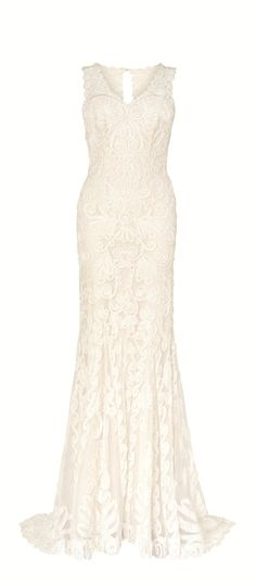 Phase Eight high street wedding dresses - Kiera