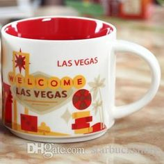 Starbucks city mugs online