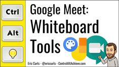 Classroom Tools, Google Classroom, Teaching Technology, Technology Tools, Technology Integration, Teaching Tips, Education Quotes, Virtual Whiteboard, Interactive Whiteboard