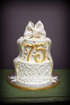 Fancy Birthday Cakes for Women | Sandra's Cakes: Birthday cakes for grown ups!