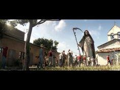Luce muy bien este Ghost Recon Wildlands, excelentes graficas en la cinematica...