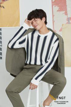 others – star media :: Park Bo Gum :: / page 10 Korean Fashion Men, Korean Men, Korean Style, Korean Actresses, Korean Actors, Body Reference Poses, Park Bo Gum Wallpaper, Park Go Bum, Portrait Poses