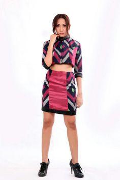 #geometric #ubiquitousmod #fashiongraduation