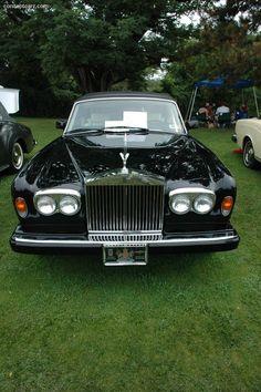 1992 Rolls Royce Corniche