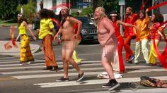 'Crosswalk: The Musical' (Watch)  #celebrity #news #photos #movies #tvshows