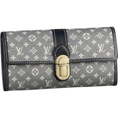 Louis Vuitton Sarah Wallet ,Only For $147.99, Plz Repin ,Thanks.