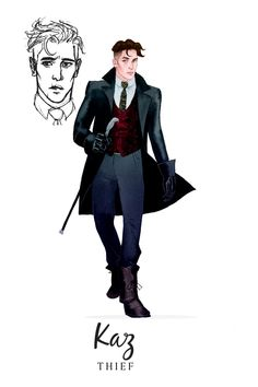 kevin wada illustration: lbardugo: We'll be giving away this limited...