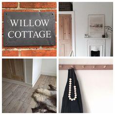 Willow Cottage Ellie Tennant