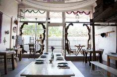 Gypsy Cafe, Observatory