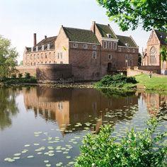 Het Kasteel, Woerden, The Netherlands