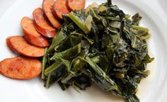 Collard Greens via Men's Health