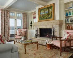 Oriental Rugs In Interior Designs On Pinterest