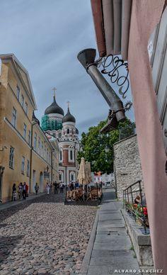 Tallinn (Estonia)-9