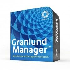 One of our partners Granlund. They have this supercool Granlund Manage: an efficient management tool that will provide you with the necessary information for your decision-making processes. It supports the implementation of decisions while ensuring efficiency and profitability. It controls the life cycle, utilizes data models, motivates the users and is able to monitor the quality of maintenance in real time. Like!