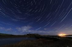Look up Jan. 3 and 4, at about 11 p.m. your local time, to catch the Quadrantids, the first meteor shower of 2014!