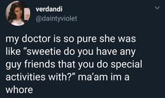At least she's proud Stupid Funny Memes, Funny Relatable Memes, Funny Tweets, Funny Posts, The Funny, Funny Quotes, Hilarious, Funny Stuff, Funny Things
