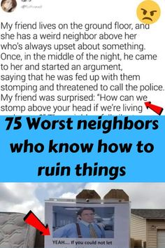 If it weren't for neighbors, we'd be fooled into thinking that the world was a relatively normal place. But those not-so-strangers that you live next door to seem set on causing drama in the least necessary of situations. If it wasn't bad enough having to hear your neighbor's episodes through the walls, there are some neighbors who can't help but go a step further – and take out their problems on you. Top Tattoos, Dream Tattoos, Bum Tattoo, Tattoo Quotes About Strength, Discreet Tattoos, Asian Wedding Dress, Aloe Vera Face Mask, Ab Routine, Funny School Jokes