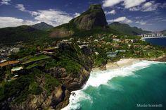 Praia da Joatinga, Rio de Janeiro