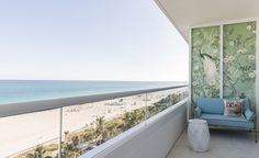 The Faena District Miami Beach is the second part of Alan Faena's second act, a transformation from fashion designer to cultural engineer. It is the sequel to his first real estate project at Puerto Madero in Buenos Aires, which followed success in t...