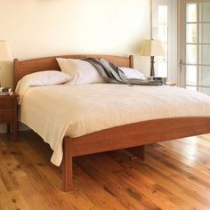 shaker bed - Google Search