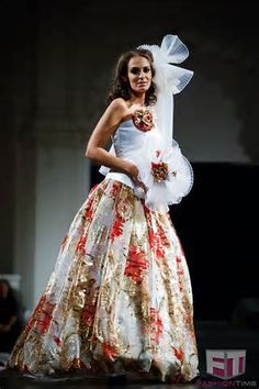 romani design Erika, Gypsy, Runway, Style Inspiration, Culture, Unique, Facebook, Dresses, Design