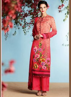 buy latest designer party wear salwar suit online. Order this ...