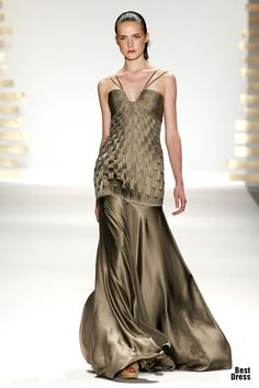 Georges Chakra 2011... obsessed.