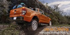 Make light work of big challenges with the Ford Ranger. #FordRanger #Ford    Get in touch for more details: http://qoo.ly/gthy2