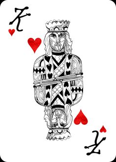 Bēhance: Pink Floyd Playing Cards by Carmen Wong Printable Playing Cards, Play Your Cards Right, Psychedelic Music, Deck Of Cards, Card Deck, King Of Hearts, Animal Tattoos, Animal Design, Pink Floyd