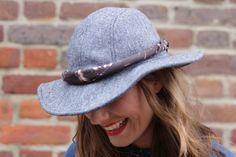 Winter MARNIE - The Brim Label Marni, Cowboy Hats, Winter Hats, Label, Pets, People, Collection, Fashion, Moda