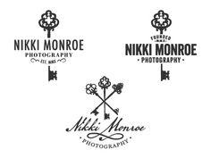 Nikki-monroe-logo-mockups