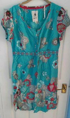 Debenhams, Blue Dresses, Size 16, Floral Tops, Men Casual, Womens Fashion, Mens Tops, Cotton, Style