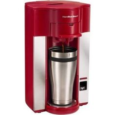 Hamilton Beach 49991 Ensemble Pod Coffeemaker -- Find out more about the great product at the image link.