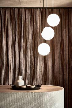 Olea Resort & Spa by architects Spa Interior Design, Spa Design, Wabi Sabi, Spa Reception Area, Reception Desks, Resort Interior, Casa Cook, Spa Rooms, Massage Room