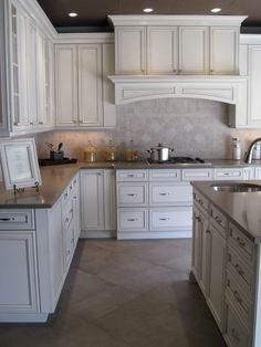 tile backsplash pictures for kitchen kitchen with white cabinets backsplash and 8470