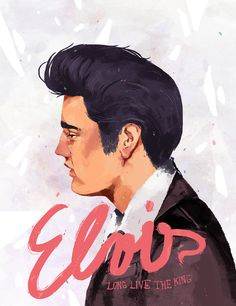 Life of Elvis Presley - K.i.f.a.m.