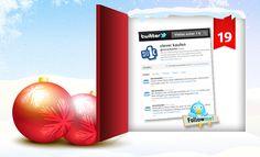 Heute geht es hinter dem Fenster unseres clever® Adventkalenders 2012 um unsere verschiedene Online- und Social-Media-Kanäle! Wie Ihr damit gewinnen könnt, erfahrt Ihr in unserem Onlinemagazin http://www.cleverleben.at/clever-magazin/post/2012/12/19/das-19-fenster-ist-offen.html