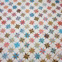 Liberty stars by Ballarat Parchwork