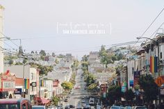 * magnoliaelectric: our great summer adventure IX {San Francisco}