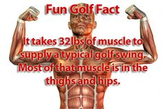 Golf Muscles Our Residential Golf Lessons are for beginners, Intermediate & advanced. Our PGA professionals teach all our courses in an incredibly easy way to learn and offer lasting results at Golf School GB www.residentialgolflessons.com