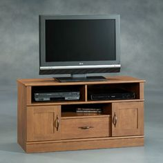 Mainstays Cardinal Hill Entertainment Console, for TVs up to 42""
