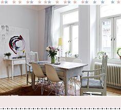 » Scandinavian Home Mi armario en ruinas