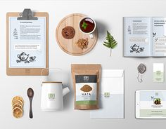 """Check out new work on my @Behance portfolio: """"Phitachi. Logo, identify & packaging."""" http://be.net/gallery/36224371/Phitachi-Logo-identify-packaging"""