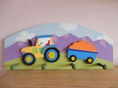 Imagen relacionada Diy Wooden Projects, Cnc Projects, Vinyl Projects, Wooden Diy, Wood Crafts, Creative Kids Rooms, Patch Quilt, Baby Furniture, Art Wall Kids