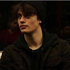 Image result for nicholas galitzine