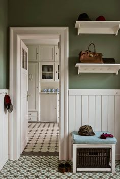 21 storage solutions, decorating ideas and clever furniture buys for you to try out in your narrow hallway by Interior Stylist Maxine Brady