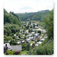 Meer dan 10.000 camperplaatsen in Europa