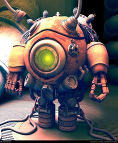 CG_ROBOT
