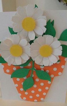 Kodak Gallery and Shutterfly Fabric Flowers, Paper Flowers, Hobbies And Crafts, Diy And Crafts, Easter Crafts, Christmas Crafts, Diy For Kids, Crafts For Kids, Art N Craft